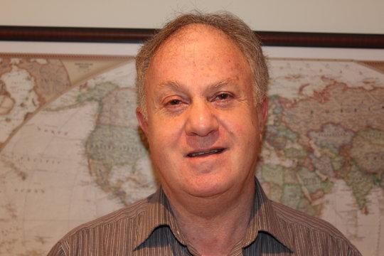 Dr. Dennis Raphael.