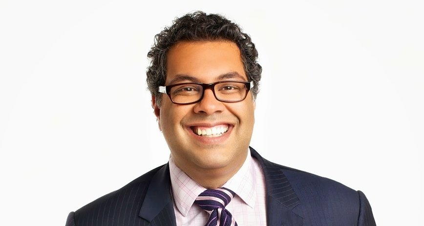 Mayor Nenshi feature