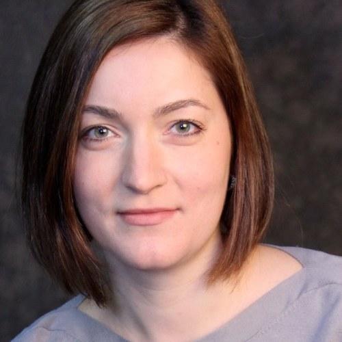 Dr. Danielle Martin.
